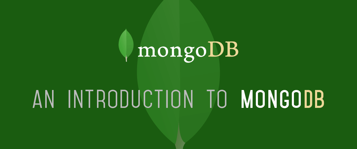 introduction-to-mongodb